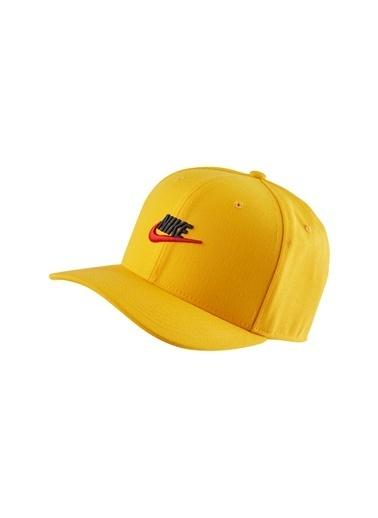 Nike Şapka Sarı